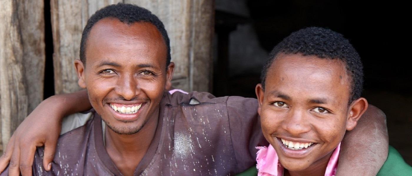 Addisu's Story