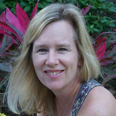 Nicole Sheldon